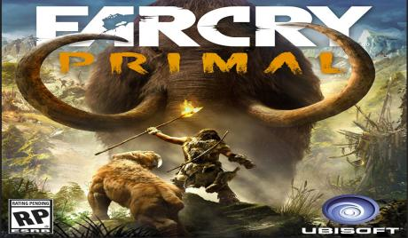 Far Cry Primal game rating