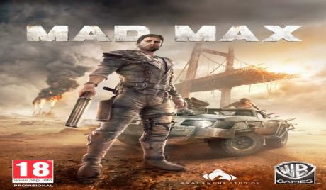 Mad Max game rating