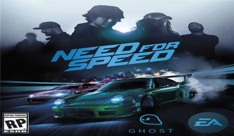 Need for Speed game rating