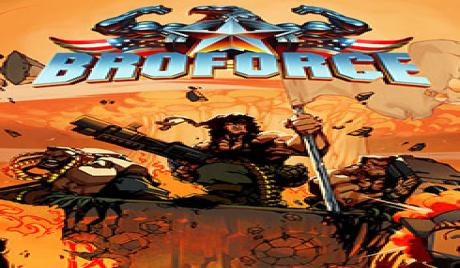 BroFORCE game rating