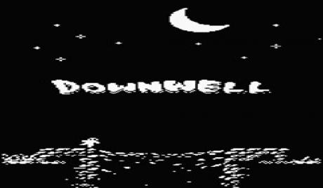 Downwell game rating