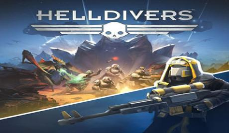 Helldivers game rating