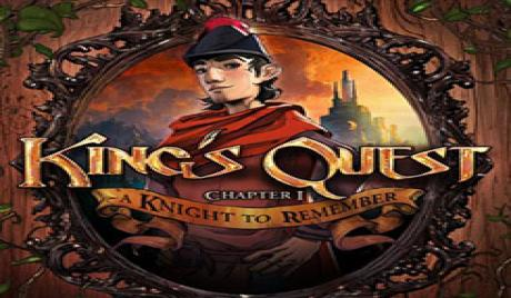 Kings Quest Chapter 1: A Knight to Remember game rating