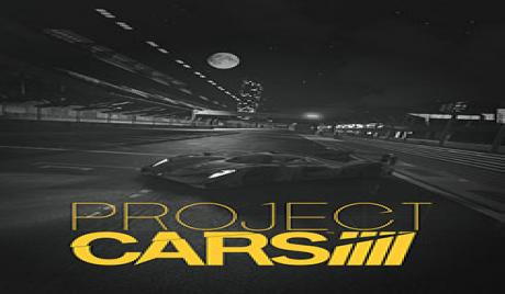 Project CARS game rating