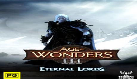 Age of Wonders III - Eternal Lords game rating