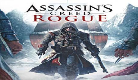 Assassins Creed Rogue game rating