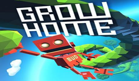 Grow Home game rating