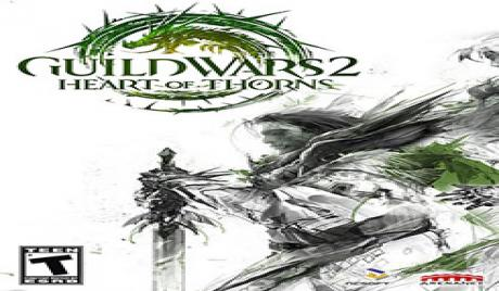 Guild Wars 2: Heart of Thorns game rating