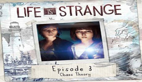 Life is Strange: Episode 3 - Chaos Theory game rating