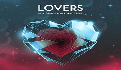 Lovers in a Dangerous Spacetime game rating