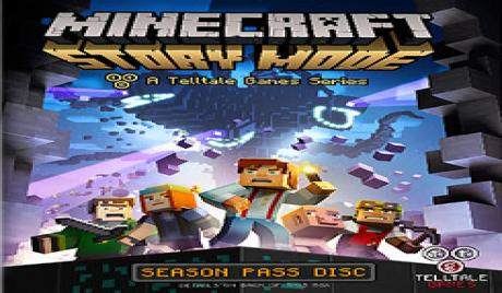 Minecraft: Story Mode - Episode 3: The Last Place You Look game rating