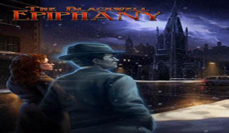 Blackwell Epiphany game rating