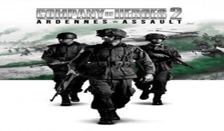 Company of Heroes 2: Ardennes Assault game rating