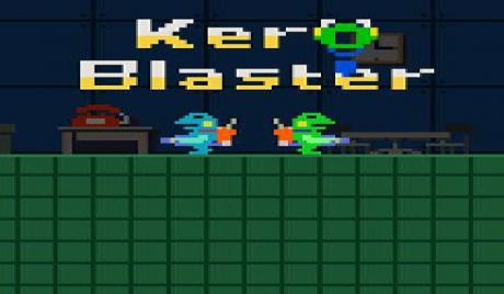 Kero Blaster game rating