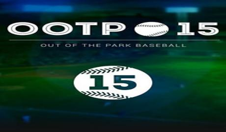 Out of the Park Baseball 15 game rating