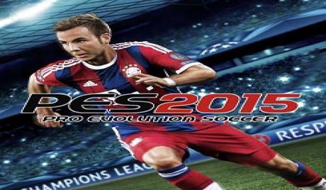 Pro Evolution Soccer 2015 game rating