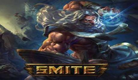 SMITE game rating