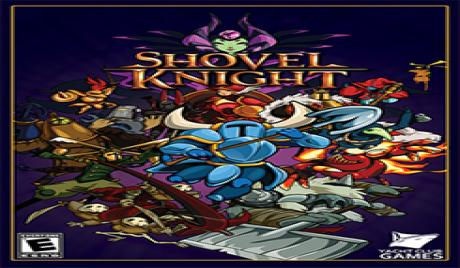Shovel Knight game rating