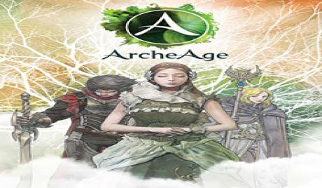 ArcheAge game rating