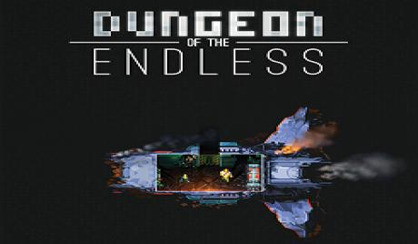 Dungeon of the Endless game rating