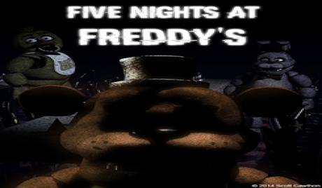 Five Nights at Freddys game rating
