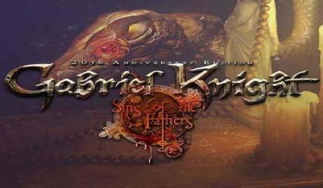 Gabriel Knight: Sins of the Fathers 20th Anniversary Edition game rating