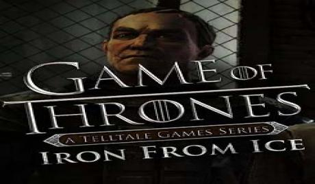 Game of Thrones: Episode One - Iron From Ice game rating