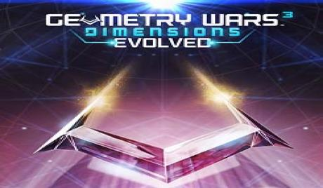 Geometry Wars 3: Dimensions game rating