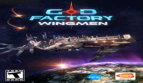 GoD Factory: Wingmen game rating