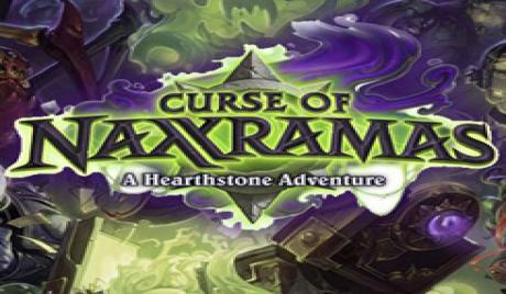 Hearthstone: Curse of Naxxramas game rating
