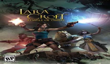 Lara Croft and the Temple of Osiris game rating