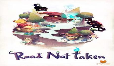 Road Not Taken game rating