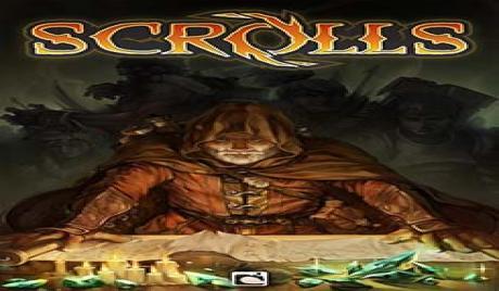 Scrolls game rating