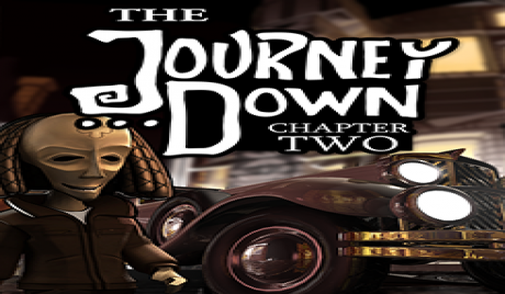 The Journey Down: Chapter Two game rating