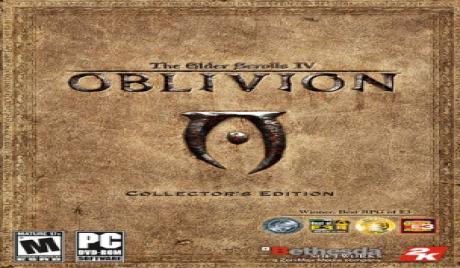The Elder Scrolls IV Oblivion user rating and reviews