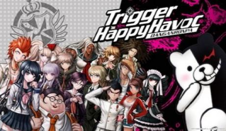 Danganronpa: Trigger Happy Havoc user rating and review