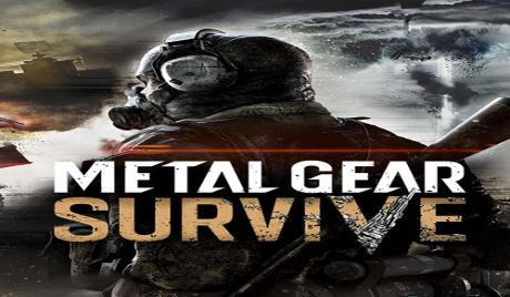 The newest installment in the Metal Gear series. Can you survive?