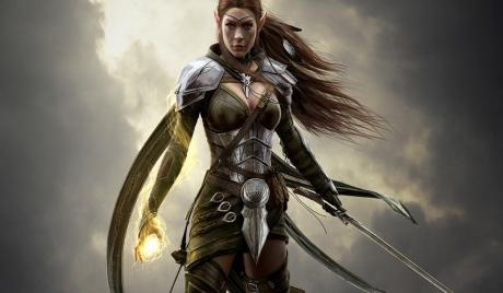 Elder Scrolls Online Gameplay: 10 Things You'll Love