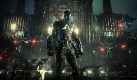 Batman: Arkham Knight Villains Revealed. Get To Know All Nine of Them