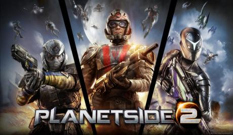 PlanetSide 2, gameplay, empires