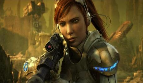 Video game trailer masterpieces