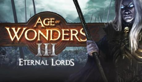 strategy games, age of wonders III