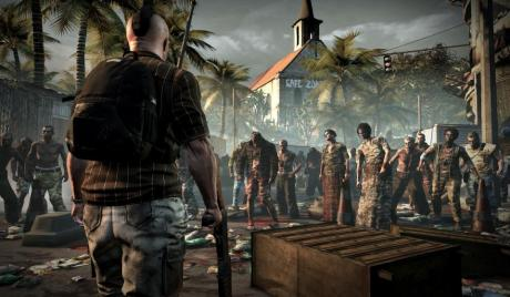 Best Open World Zombie Games