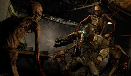 best pc horror games ever