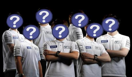 Who are the hottest guys in LoL eSports? Will any of the Hot6 make it?