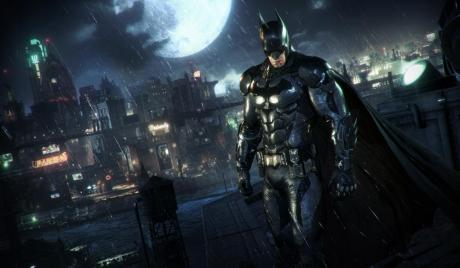 best batman games, best batman games 2016