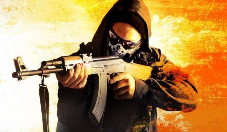 cs go weapons