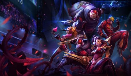 league of legends, riot games, how much money did riot make in 2015,