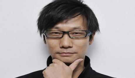 Hideo Kojima, MGS, Konami