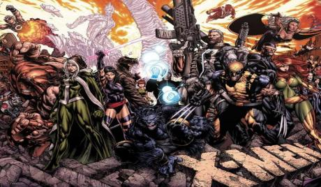 Mutant alumni of Professor Charles Xavier's Academy.